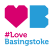 Love Basingstoke Logo