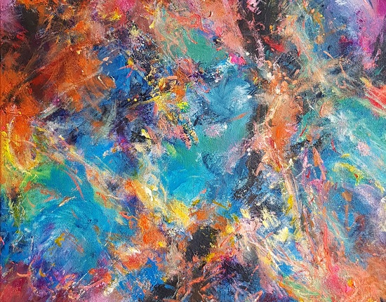 Zoe Squires Art
