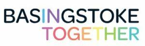 Logo for Basingstoke Together