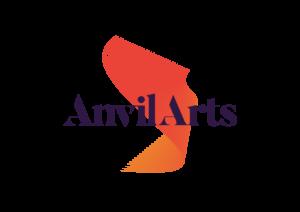 Anvil Arts logo