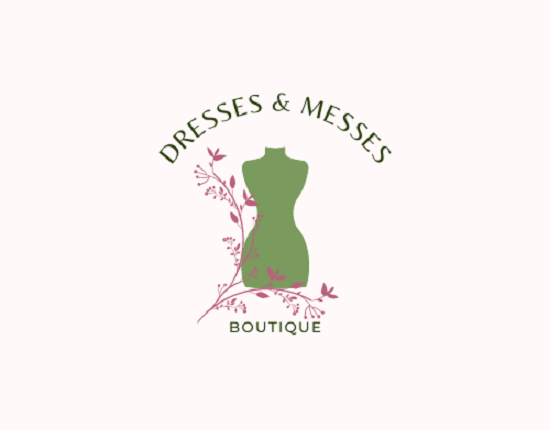 Dresses and Messes Boutique